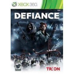 Defiance (Xbox 360) DVD