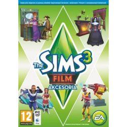 The Sims 3: Film - akcesoria (PC/MAC) DVD