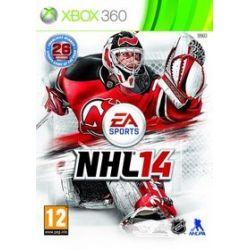 NHL 14 (Xbox 360) DVD