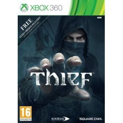 Thief (Xbox360) + DLC DVD