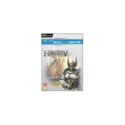 Heroes Of Might & Magic V (Ubisoft Exclusive)  DVD