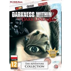 Darkness Within 2: The Dark Lineage (PC) DVD
