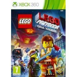 Lego Przygoda Gra Video (Xbox 360) DVD
