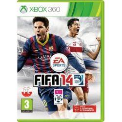 FIFA 14 (Xbox 360) DVD