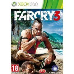 Far Cry 3 (Xbox 360) DVD
