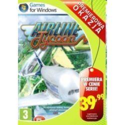 Airline Tycoon 2 (Premierowa Okazja) (PC) DVD