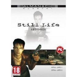 Still Life 1 + Still Life 2 (Almanach Klasyki) (PC) DVD