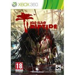 Dead Island Riptide (Xbox 360) DVD