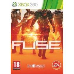 FUSE (Xbox 360) DVD