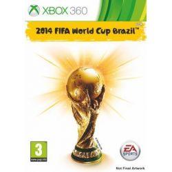 Fifa World Cup 2014 (Xbox 360) DVD