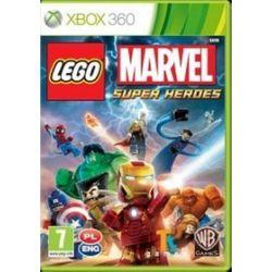 LEGO Marvel Super Heroes (XBOX360) DVD