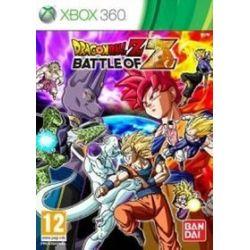 Dragon Ball Z: Battle of Z (Xbox360) DVD