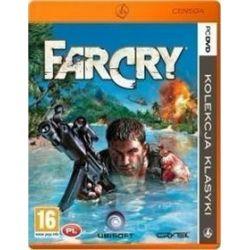 Far Cry (Pomarańczowa Kolekcja Klasyki) (PC) DVD