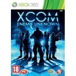 XCOM: Enemy Unknown (Xbox 360) DVD