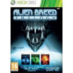Alien Breed Trylogia (Xbox 360) DVD