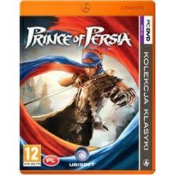 Prince Of Persia (Pomarańczowa Kolekcja Klasyki) (PC) DVD