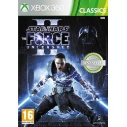 The Force Unleashed II (Xbox360) DVD
