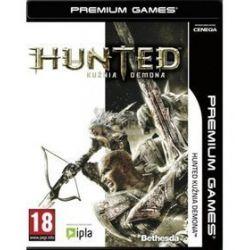 Hunted: Kuźnia Demona (Premium Games) (PC) DVD