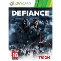 Defiance: Edycja Kolekcjonerska (Xbox 360) DVD