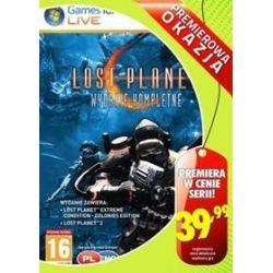 Lost Planet Wydanie Kompletne (Premierowa Okazja) (PC) DVD
