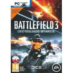 Battlefield 3: Decydujące Starcie (DLC 5) produkt
