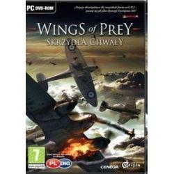 Wings Of Prey: Skrzydła chwały (Nowa Premierowa Okazja) (PC) DVD