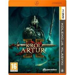 Król Artur II (Pomarańczowa Kolekcja Klasyki) (PC) DVD