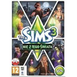 The Sims 3: Nie z tego świata (dodatek) DVD