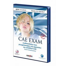 CAE EXAM CD-ROM