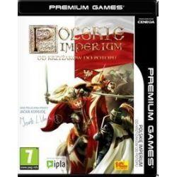 Polskie Imperium: Od Krzyżaków do Potopu (Premium Games) (PC) DVD