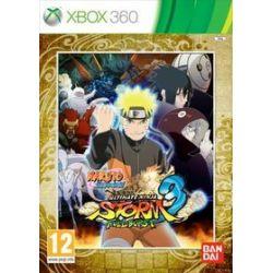 Naruto Shippuden: Ultimate Ninja Storm 3 Full Burst (Xbox 360) DVD