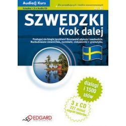 Szwedzki Krok dalej CD-ROM