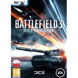 Battlefield 3: Siły Pancerne (DLC 3) produkt