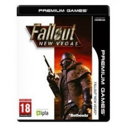 Fallout: New Vegas (Premium Games) (PC) DVD