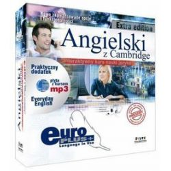 Angielski z Cambridge Extra Edition CD-ROM