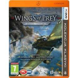 Wings Of Prey: Złota Edycja (Pomarańczowa Kolekcja Klasyki) (PC) DVD