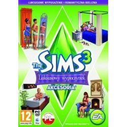 The Sims 3: Luksusowy wypoczynek - akcesoria (PC/MAC) DVD
