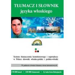 Tłumacz i Słownik Języka Włoskiego CD-ROM
