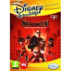 Disney Magiczna Kolekcja: Rodzinka na którą nie ma mocnych (PC) CD-ROM