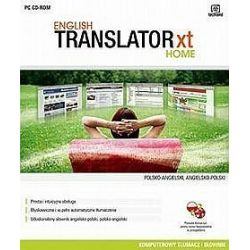 English Translator XT Home CD-ROM