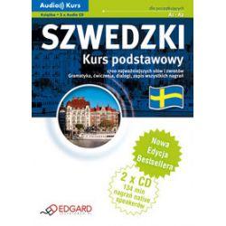 Szwedzki Kurs Podstawowy - Nowa Edycja CD-ROM