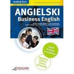 Angielski Business English- Nowa Edycja (Książka + 2 x Audio CD) CD