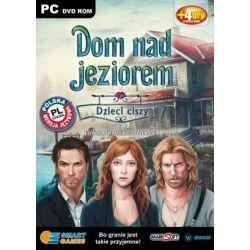 Dom nad Jeziorem: Dzieci ciszy Edycja Kolekcjonerska (PC) DVD