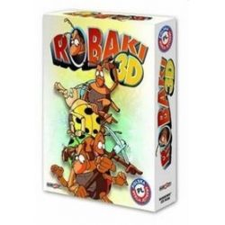 Robaki 3D (PC) DVD
