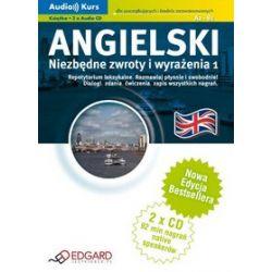 Angielski Niezbędne zwroty i wyrażenia - Nowa Edycja CD