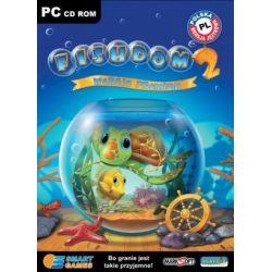 Fishdom 2 (PC) CD-ROM