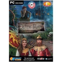 Death Man (PC) DVD