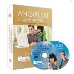 EUROPlus+ Angielski z Cambridge GOLD Edition - Pakiet CD-ROM