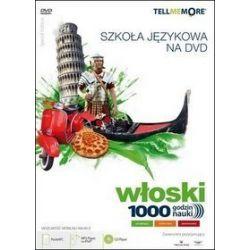 Tell Me More Special Edition Włoski Large Pack 1000 godzin nauki DVD