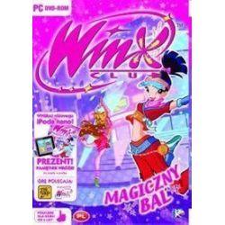 WinX Club: Magiczny bal (PC) DVD
